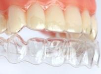 Providna folija za ispravljanje zuba